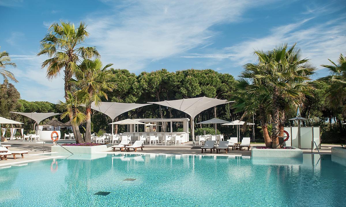 Hotel Isla Cristina Costa De La Luz